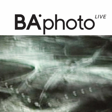 BAphoto - LIVETALK #08. COLLECTING PHOTOGRAPHY