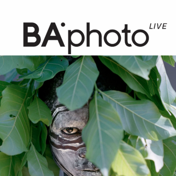BAphoto LIVETALK #10 – IN CONVERSATION WITH SPANISH PHOTOGRAPHER ISABEL MUÑOZ