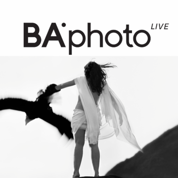 BAphoto PRESENTS LIVETALK #04 – IN CONVERSATION WITH PHOTOGRAPHER FLOR GARDUÑO