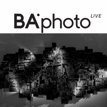 BAphoto PRESENTS LIVETALK #05. COLLECTION DIALOGUES WITH ELLA FONTANALS-CISNEROS AND GABRIEL VALANSI
