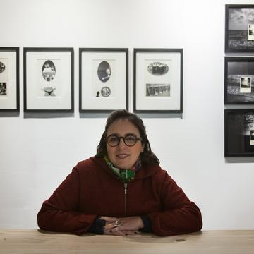 CARACAS - CARMEN ARAUJO ARTE: TWO GALLERIES AND A CLEAR VISION
