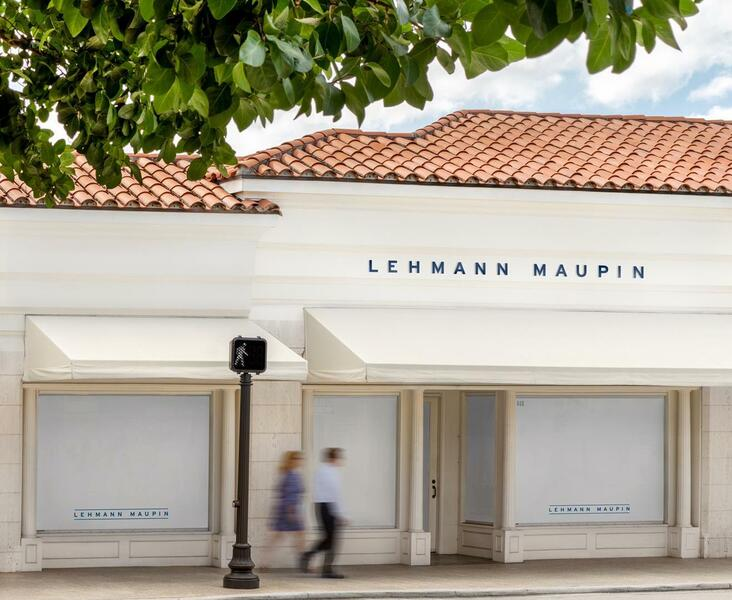 LEHMANN MAUPIN TO OPEN A SEASONAL EXHIBITION SPACE IN PALM BEACH