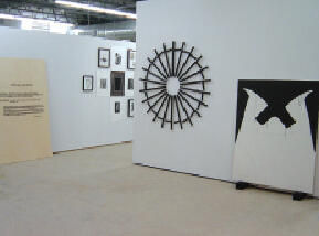 General View of the exhibition