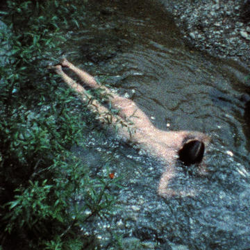 """A Female Force:"" A program inspired by the work of Ana Mendieta"