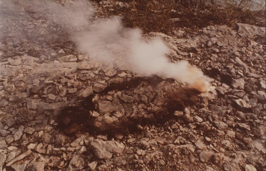Alison Jacques Gallery presents Ana Mendieta