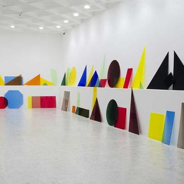 AMALIA PICA AT THE ANDALUCIAN CENTER OF CONTEMPORARY ART