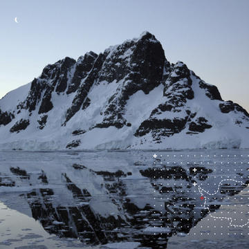 Antarctic Biennale: The first biennial of performed in Antarctica