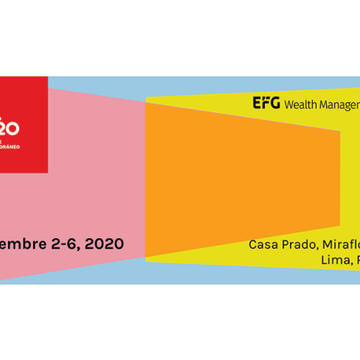 ANNOUNCEMENT - PArC Perú Art Fair