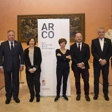 ARCOmadrid 2018 reactivates collecting