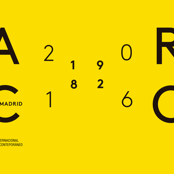 ARCOmadrid celebrates its 35th Anniversary with an exceptional edition