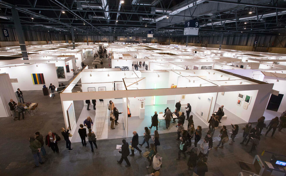 ARCOmadrid prepares its new edition with Argentina as a guest country.