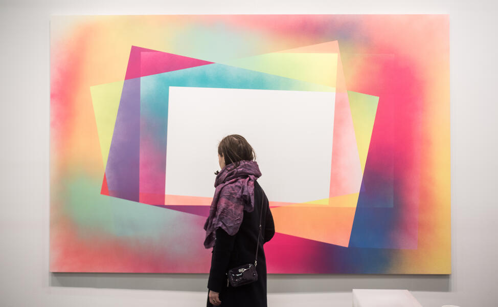 Armory Show: everything there is to know about the New York fair.
