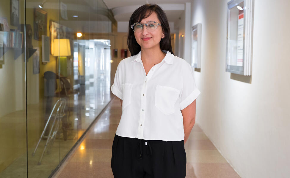 ArtCenter/South Florida Appoints Natalia Zuluaga as Artistic Director