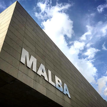 VIRTUAL ART AND ACTIVITIES – MALBA RISES TO THE OCCASION