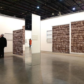 arteBA opens its 27th edition with new proposals