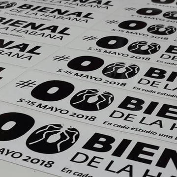 Artists who went to # 00Bienal were arrested in Havana and deported