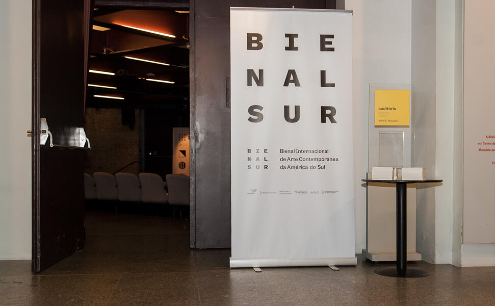 BIENALSUR: Open Call for artists and curators
