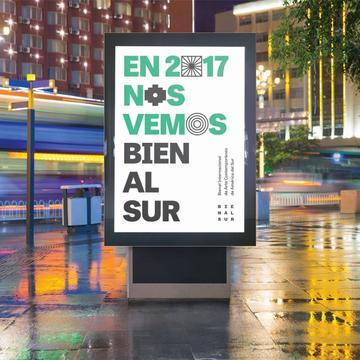 Bienalsur, the most important contemporary art event for the region