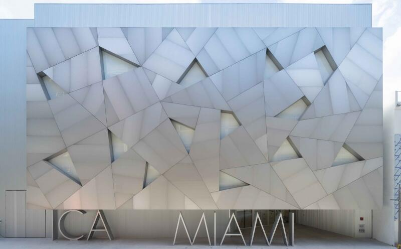 ICA MIAMI EXPANDS ITS RESEARCH DEPARTMENT WITH ITS RENAMING TO KNIGHT FOUNDATION ART + RESEARCH CENTER