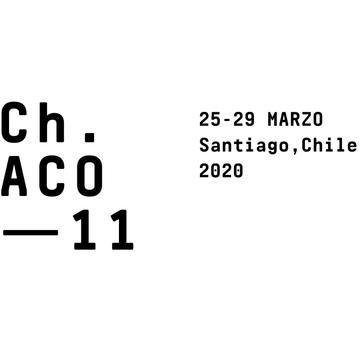 Ch.ACO 11 - THE INTERNATIONAL CONTEMPORARY ART FAIR OF CHILE