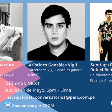 NEXT DIALOGUES: LEARN HOW YOUNG LATIN AMERICAN GALLERIES READAPT AS THEY FACE THE CRISIS