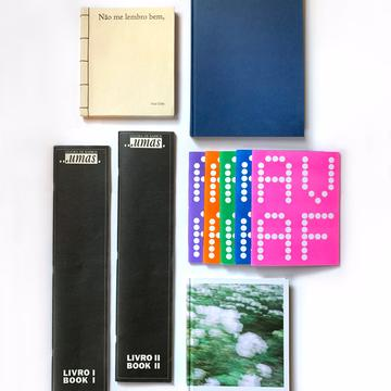FAMILIA EDITIONS: THE BOOK AS AN ART OBJECT