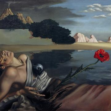 "CENTRAAL MUSEUM UTRECHT PRESENTS ""THE TEARS OF EROS: MOESMAN, SURREALISM AND THE SEXES"""