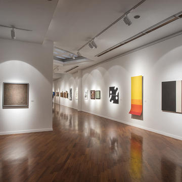 THE HUNDRED YEARS OF THE NATIONAL MUSEUM OF FINE ARTS OF PERU ARE ALSO HELD AT ICPNA