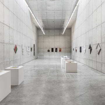 Exhibition view. Ph: Felipe Berndt.
