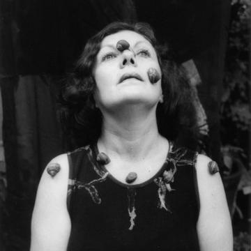 Cecilia Brunson Projects Santiago presents Graciela Iturbide