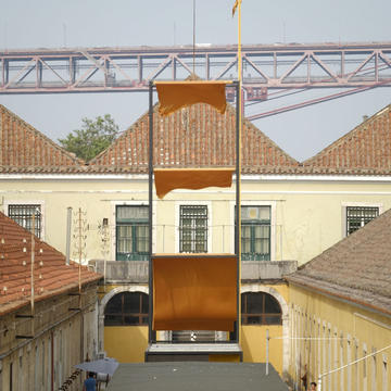 LISBON, CAPITAL OF CONTEMPORARY ART