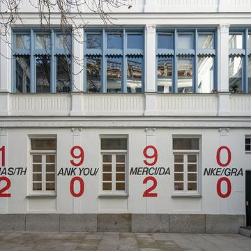 "MADRID - THE REOPENING OF GALERÍA ELBA BENÍTEZ AND ITS EXHIBITION ""PALABRAS VACÍAS"""