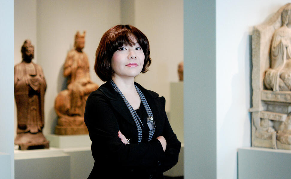 Maimi Kataoka will direct the 2018 Biennale of Sydney