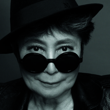 MALBA presents Yoko Ono's first retrospective exhibition at Argentina