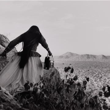 MEXICO, THROUGH THE EYES OF PHOTOGRAPHER GRACIELA ITURBIDE