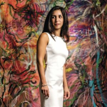 MOCA (Miami) designates Chana Budgazad Sheldon as its new Executive Director