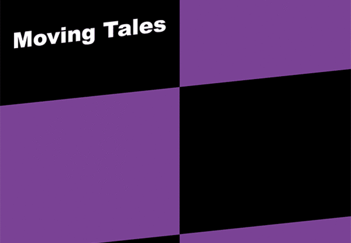 Moving Tales: Video works from the La Gaia Collection