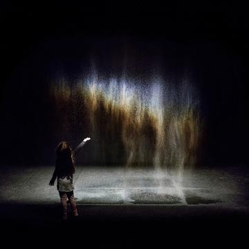 OLAFUR ELIASSON AT THE GUGGENHEIM BILBAO
