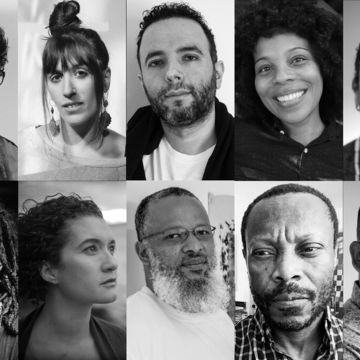 THE OPEN SOCIETY FOUNDATIONS ANNOUNCE THE 2020 SOROS ARTS FELLOWS