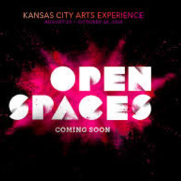 Open Spaces 2018: a new biennial in Kansas City