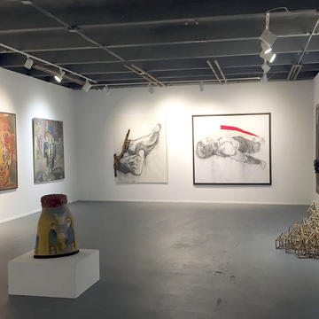 Pan American Art Projects opens new ANNEX SPACE
