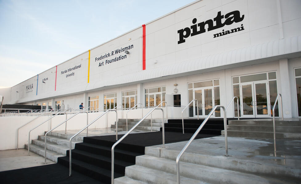 Pinta opens the call for galleries to participate in its tenth edition