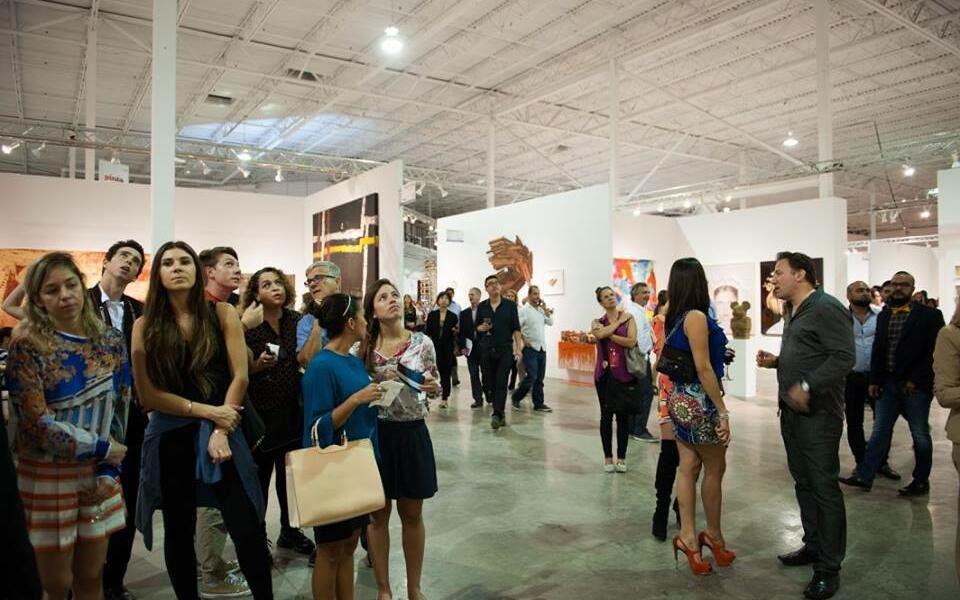 Pinta Miami Launches a interesting program for new collectors