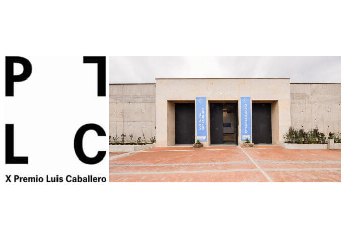 WHO WILL BE THE NEW WINNER OF THE X LUIS CABALLERO PRIZE?