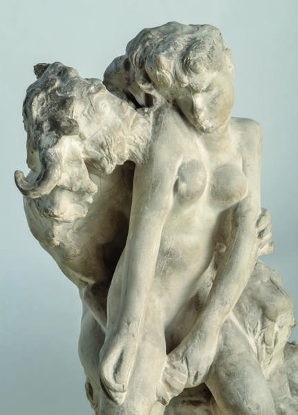 Rodin, Centennial at the National Museum of Fine ArtsThe exhibition-curated by the artistic director of the Museum, Mariana Marchesi-gathers 19 scu...