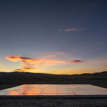 SOLAR FIELD, A CURATORIAL PROJECT ADDRESSING RENEWABLE ENERGY