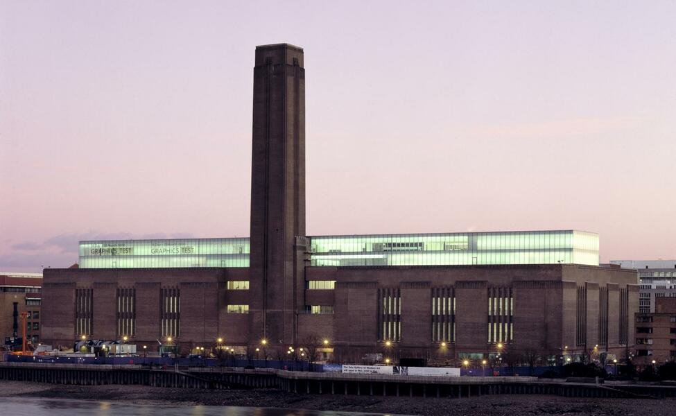 Tate Modern seeks Senior Curator specialized in photography