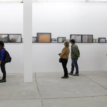 A new edition of Gallery Day in Buenos Aires