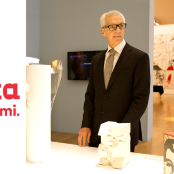PINTA MIAMI - LIVE TALK #3 ¨MEET COLLECTORS¨ WITH EDUARDO CONSTANTINI