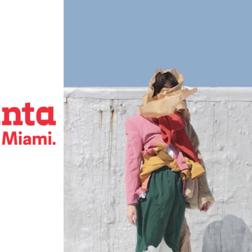 PINTA MIAMI - HYBRID PROGRAMMING WITH NEW DIGITAL PLATFORM OF CURATORIAL EXPERIENCES AND SERIES OF POP-UP EVENTS DURING MIAMI ART WEEK